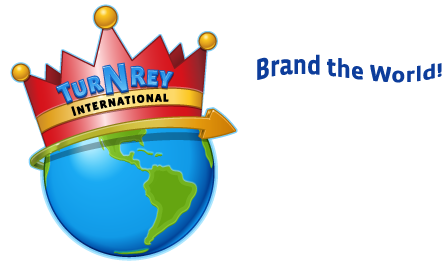 Turnrey International - Promotional Products With a Smile